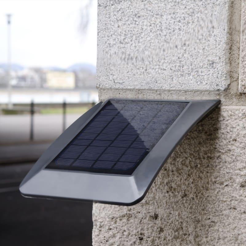 Solarleuchte Reparieren